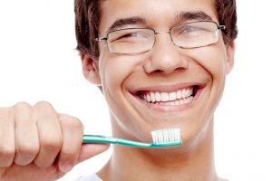 How To Deal With Tooth Sensitivity